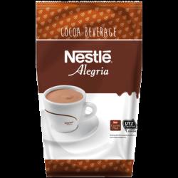 Nestlé - Alegria Cocoa...