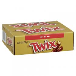 Twix 32x50g Riegel (1Karton)